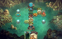 Kickstarted CCG Faeria Now In Free-To-Play Early Access