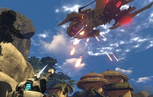 To No One's Surprise, Firefall Has Apparently Shut Down (UPDATE: Or Maybe Not)