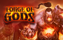 Forge of Gods Steam DLC Giveaway