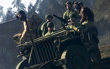 Heroes & Generals Adds Player Levels To Facilitate Advancement