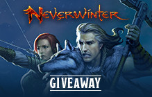 Neverwinter Storm King's Thunder 7 Day VIP Giveaway (PC Only)