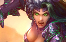 SMITE Introduces New Goddess, Terra, In Latest Patch