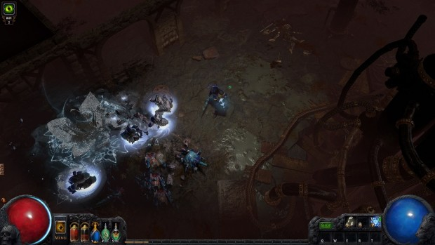 Path of Exile Atlas of Worlds 9