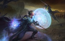 Riders Of Icarus Expands PvP In New Exarahn Badlands Zone