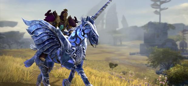Rift Celestial Unicorn