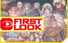 Twin Saga – Gameplay First Look