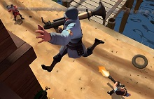 Valve: Team Fortress 2 Is Where We Experiment With New Ideas