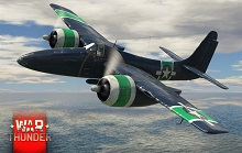 War Thunder Offers Four Experimental Vehicles In Operation S.U.M.M.E.R.