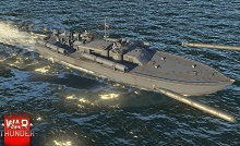 War Thunder Expands to the Ocean, Introducing Naval Battles This Fall