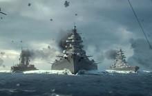 Warships German Battleships