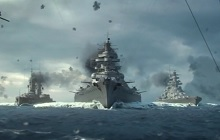 German Battleships Take To The Seas In World of Warships
