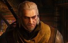 Witcher Gwent Geralt