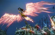 ArcheAge Update Adds New Events; Prepares For Shadowguard Festival