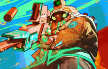 """Atlas Reactor Going """"Fully Free To Play,"""" Will Let Players Earn Freelancers"""