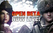 Alliance Of Valiant Arms Enters Open Beta; Releases New Content