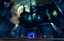 "Blade & Soul Announces ""Desolate Tomb"" Content Update"