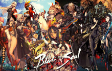 Blade & Soul Announces Changes To Silverfrost Weapon Cost