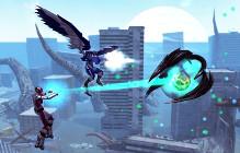 Hosun Lee Releases Old City Of Heroes Freedom Blooper Reel