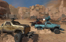 CROSSOUT Early Access Arrives On Steam