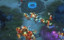 Crush Online Enters Final Stage Of Closed Beta