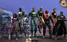 DC Universe Online Ending PS3 Service In January