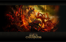 Ubisoft Cleaning House: Duel of Champions CCG Closing Down As Well