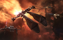 EVE Online Getting Limited Free-To-Play Mode