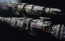 Fractured Space To Leave Early Access Soon