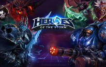 EU Heroes Of The Storm Teams Claim Blizzcon Championship Slots