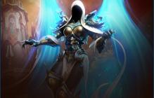 Diablo 3's Auriel Joins Heroes Of The Storm