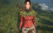 Financial Report Shows Korean MMO Companies Are Struggling