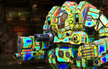 MechWarrior Online Announces 2016 Customer Appreciation Rewards
