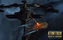 The Mirror Invasion Returns To Star Trek Online