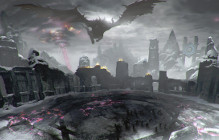 30-Player Raid Hitting Korean TERA Servers; Bringing Big Bad Dragon Boss