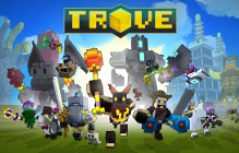 Trion Partners With 360 Games To Bring Trove To China