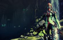Waframe Introduces New Warframe, Titania