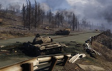 Armored Warfare Presents Its Largest Map Ever