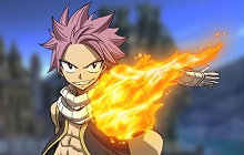 Fairy Tail: Hero's Journey RPG Coming To Browsers