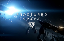 Fractured Space Launch Cadet and Captain Key Giveaway – Steam