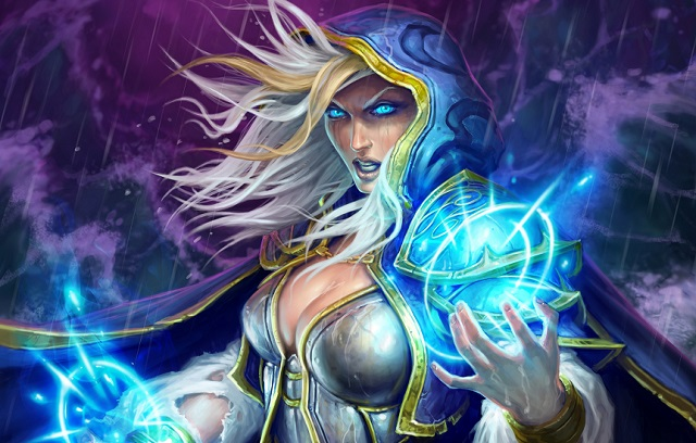 Hearthstone To Address Arena Class Balance By Removing Cards