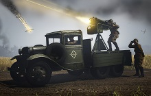 Heroes & Generals Promoted From Beta, Now Fully Launched