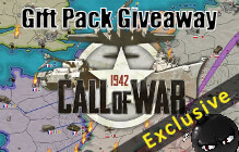 Call of War Starter Pack Giveaway  (Worth $10)
