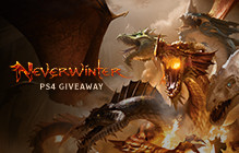 Neverwinter Space Hamster Giveaway (NA, PS4 ONLY)