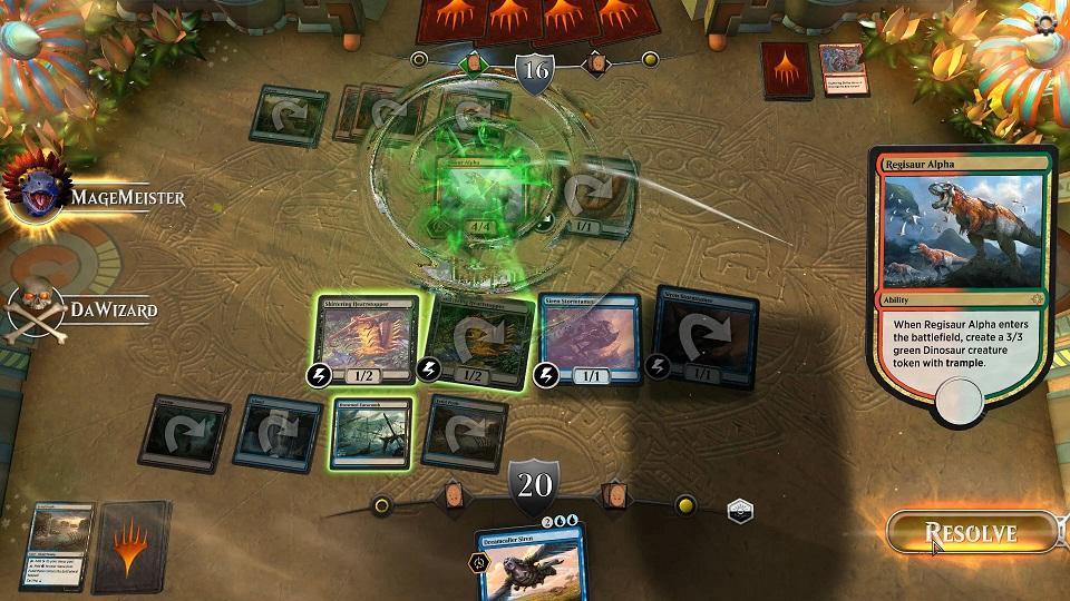 Magic: The Gathering Arena Review and Download