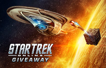 Star Trek Online Faction Pack Giveaway (NA and PS4 ONLY)