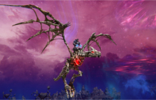 Riders Of Icarus Reveals The Top 10 Mounts Coming In Rift Of The Damned