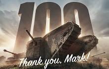 World of Tanks Mark I