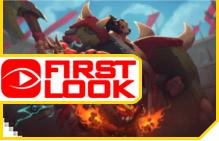 Battlerite – Gameplay First Look