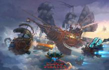 My.com Announces Airship-centric Game Cloud Pirates