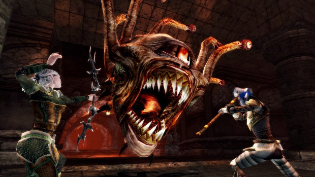10 Years Ago Today, Dungeons & Dragons Online Set The Stage For Free-to-Play's Future
